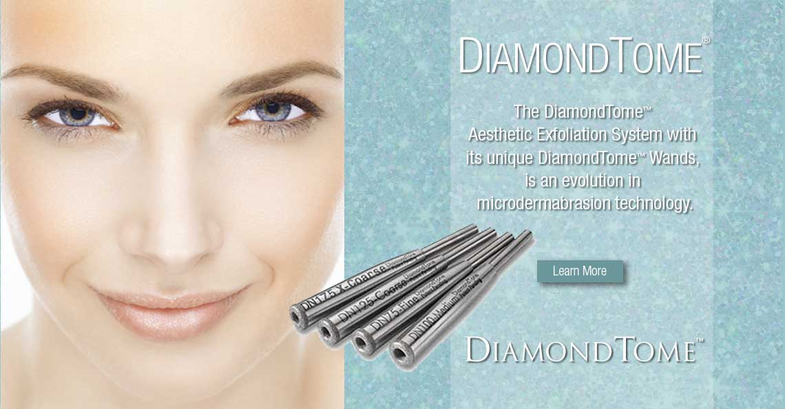 DiamondTome Skin Resurfacting