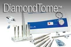 DiamondTome Resurfacing System