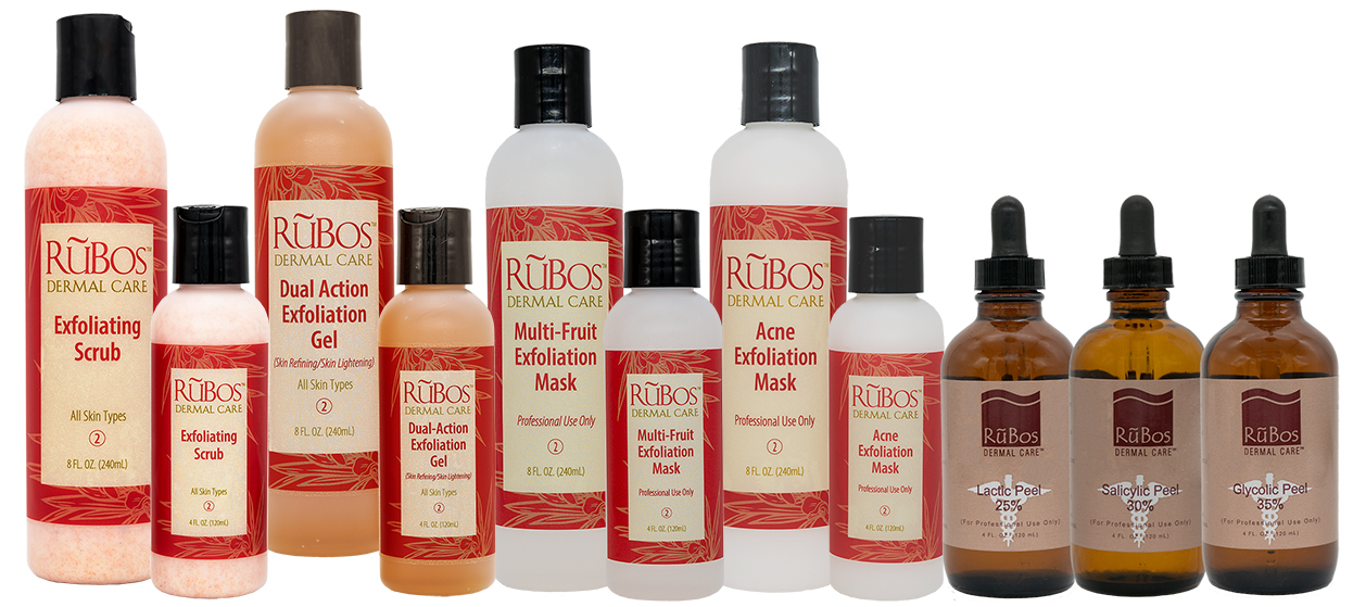 RuBos Remedy Products